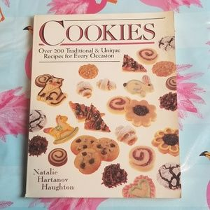 "Other - ""Cookies"" Cookbook - 200+ Recipes"
